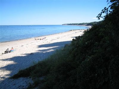 Photo for Year Round Plymouth/Manomet Vacation Retreat House - 5 Houses from Beach!