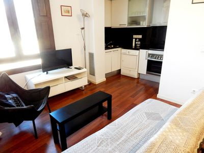 Photo for Apartment Old Quarter of Girona | Footpaths and cycle routes