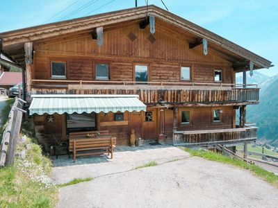 Photo for Vacation home Haus Samerhof  in Tux, Zillertal - 12 persons, 5 bedrooms