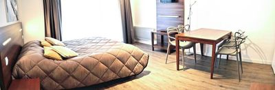 Photo for The residence Azurea - 2 Rooms 4 People