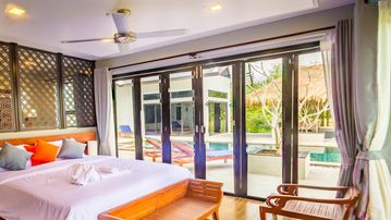 Luxurious Rental - Shamballa Pool Villa