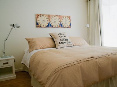 Photo for Charming apartments in exclusive neighborhood, next to W, Golf Club