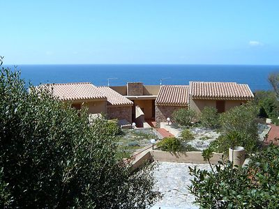 Photo for Vacation home Mare  in Costa Paradiso, Sardinia - 4 persons, 1 bedroom
