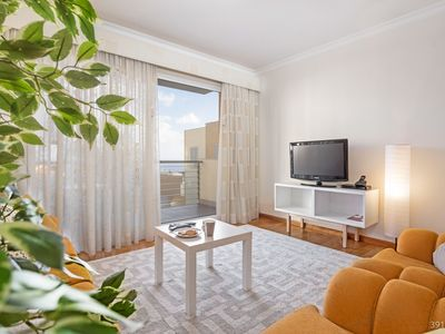 Photo for Casa Branca III, apartment in the tourist area of Funchal