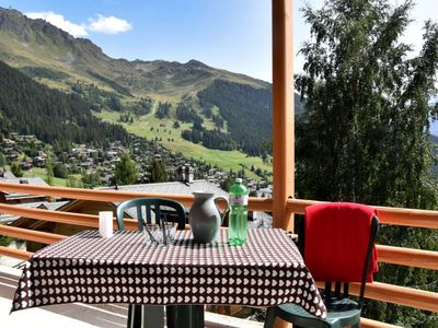 Photo for Vacation home Midat Soleil in Verbier - 6 persons, 3 bedrooms