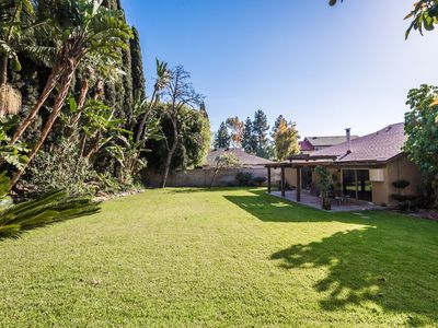 Photo for Great Value !! Home with Large, Tropical Yard!