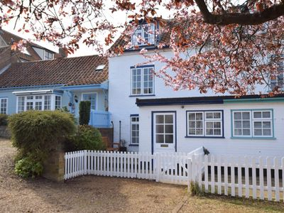 Photo for 2 bedroom Cottage in Wells-next-the-Sea - KT024