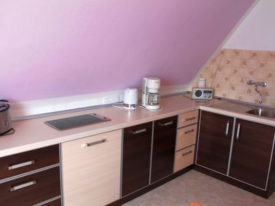 Photo for 1BR Apartment Vacation Rental in Neukloster