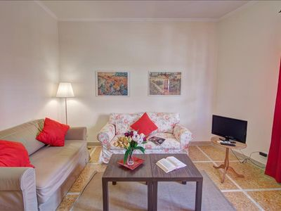 Photo for Modern 1 bdr apt in Rome