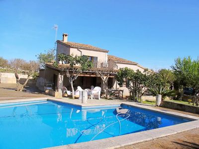Photo for 3BR House Vacation Rental in Maria de la Salut, Illes Balears