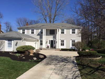 Photo for Luxury RNC Home in the safest, most desirable suburb of Cleveland's West Side