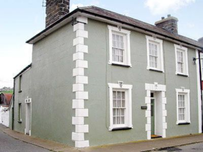 Photo for 4 bedroom accommodation in Aberaeron