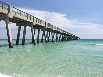 Beachview, Navarre Beach, Pensacola Beach, FL, USA