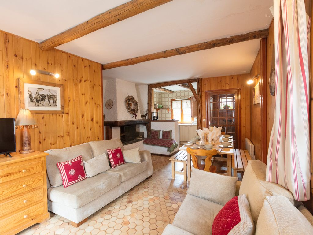 Maison Mignon, 4 bedrooms up to 12 people