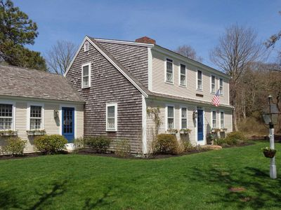 Photo for NEW! Upscale Orleans Home-1 Mile to Nauset Beach!