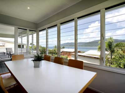 Photo for Norm's Beach House - Airlie Beach
