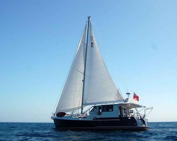 Adventure and luxury in one vacation cruise banderas bay for Blue sea motor inn