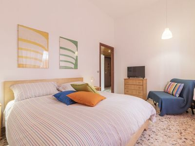 Photo for Gemelli Hospital - Apartment with Terrace