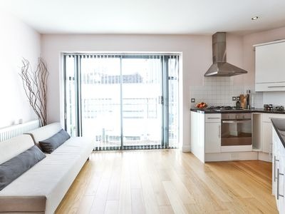 Photo for Fabulous Apartment Central London
