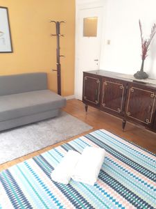 Photo for Nice apt in Lisboa and Wifi