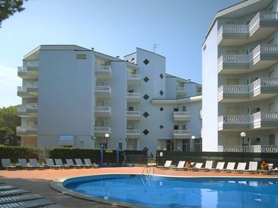 Photo for Apartment Rubin (LIG271) in Lignano Riviera - 4 persons, 1 bedrooms