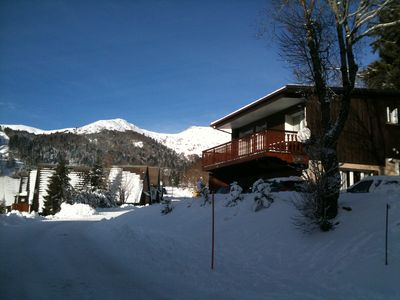 Photo for SUPER LIORAN INDIVIDUAL CHALET ANY COMFORT 8 BEDS