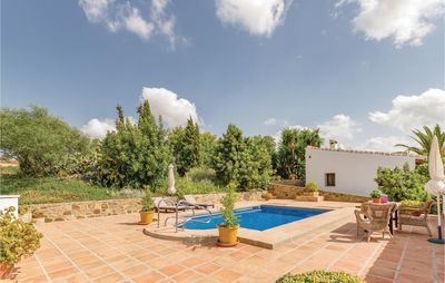 Photo for 1 bedroom accommodation in Pizarra