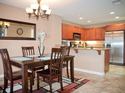 Photo for Central San Diego Shoreline 2BR / 2.5 baths Condo in Point Loma