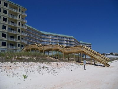 Photo for Royal Floridian West - Condo on the Beach