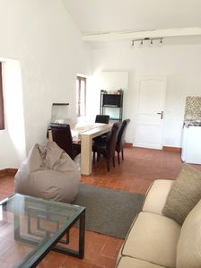 Photo for 2BR Apartment Vacation Rental in Montauriol