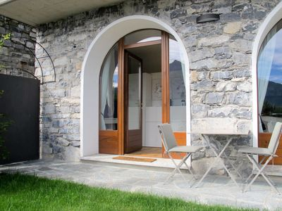 Photo for Vacation home Casa Manu (PLL153) in Pianello Lario - 3 persons, 1 bedrooms