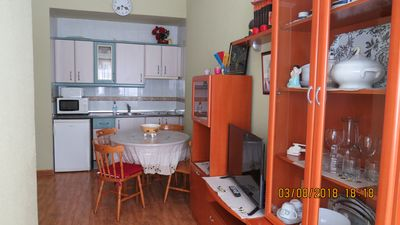 Photo for Ref: 269 - Studio with 1 bedroom in Fuengirola in El Ancla building