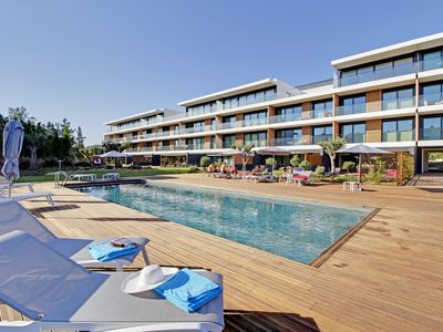 Photo for Apartment Vacation Rental in Vilamoura, Algarve