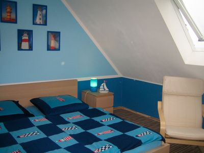 Photo for Apartment / app. for 5 guests with 75m² in Fehmarn OT Burg (10722)