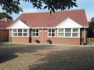 Photo for 2BR House Vacation Rental in Sutton-on-Sea, near Mablethorpe