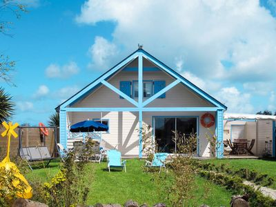 Photo for Vacation home in Roscoff, Finistère - 6 persons, 3 bedrooms