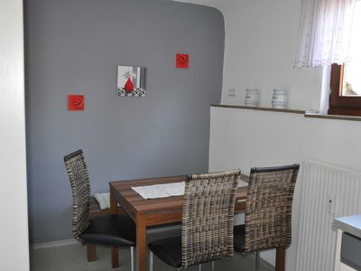 Photo for 2BR Apartment Vacation Rental in Obersulm