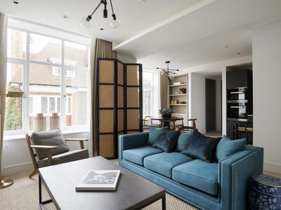 Photo for Chic 2BR in Westminster by Sonder