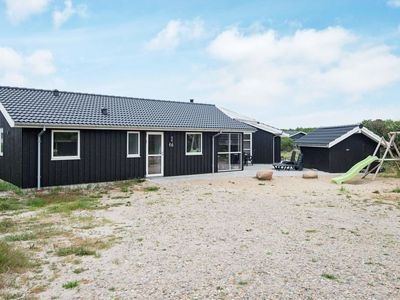 Photo for Vacation home Vejers Strand in Vejers Strand - 12 persons, 5 bedrooms