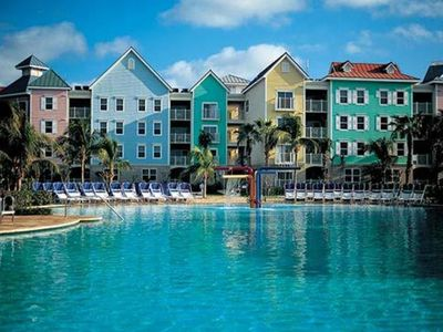 Photo for 1BR Resort Vacation Rental in Nassau, New Providence