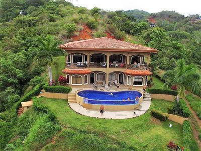 Photo for Playa Hermosa Townhouse Villa; best value in Costa Rica's surfing mecca