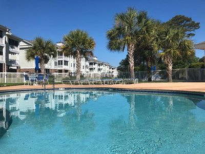 Photo for Myrtle Beach, SC, USA-Newly Renovated Condo Only 1.5 Miles from Beach!!