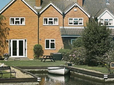 Photo for 3 bedroom accommodation in Wroxham