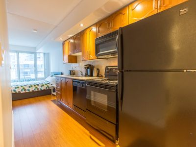 Photo for Located in the core of downtown Toronto walking distance to all the attractions