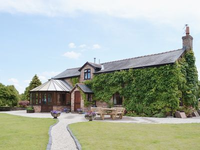 Photo for 3 bedroom accommodation in Llanymynech, near Oswestry
