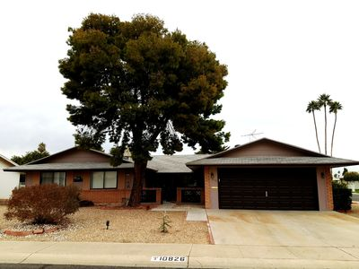 Photo for Very Nice, Spacious Home in Sun City/Peoria Area