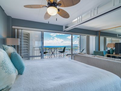Photo for Newly Renovated Direct Ocean View Condo