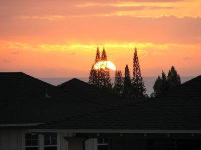 Photo for Relax on our extra large Lani in Beautiful Kauai , 3 Bedroom Condo w/ View!