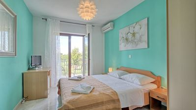 Photo for 1BR Apartment Vacation Rental in Rovinj, Istarska županija