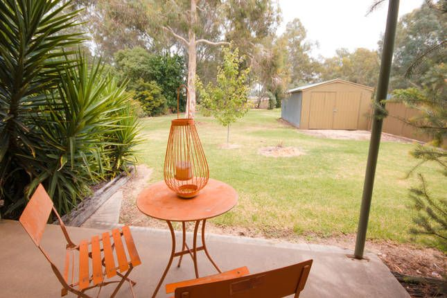 Stayz Accommodations In Wangaratta, Australia